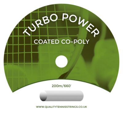 1_QTS Turbo Power_1.30 disc