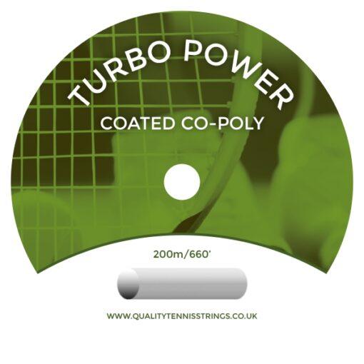 1_QTS Turbo Power_1.30 disc