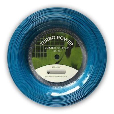 Turbo Power 1.27 Sky Blue