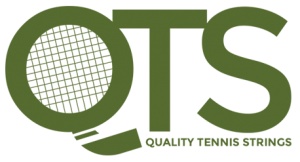 Quality Tennis Strings Website Logo